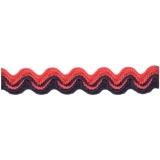 Serpentine bicolore 100% polyester - 480