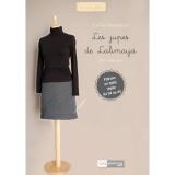 Les jupes de lalimaya livre Créapassions - 482