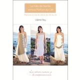 La robe de mariée version parfum du ciel - 482