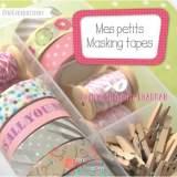 Mes petits masking tapes - 482