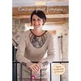 Couture pour femmes livre Créapassions - 482