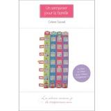 Un semainier pour la famille livre Créapassions - 482