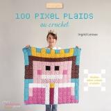 100 pixels plaids au crochet faciles à réaliser - 482