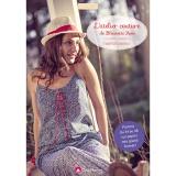 Créapassions L'atelier couture de blousette rose - 482