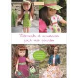 Vêtements et accessoires pour mes poupées - 482