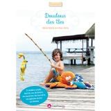 Doudous des îles livre Créapassions - 482