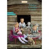 Peluches et doudous à coudre livre Créapassions - 482