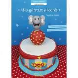 Mes gâteaux décorés - 482