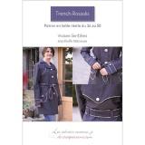 Trench rossolis livre Créapassions - 482