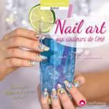 Nail art aux couleurs de l'été - 482