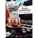 Gâteaux d'anniversaire pour garçons - 482