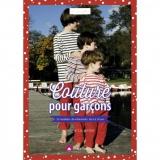 Couture pour garçons livre Créapassions - 482