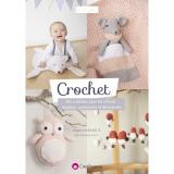 Crochet : des créations pour les enfants - 482