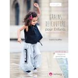 Grains de couture pour enfants livre Créapassions - 482