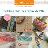 Créapassions Bohème chic : les bijoux de l'été - 482