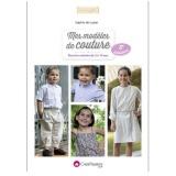 Mes modèles de couture pour enfants de 2 à 10 ans - 482
