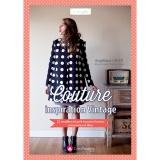 Couture vintage livre Créapassions - 482