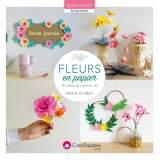 Fleurs en papier - 482