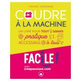 Coudre à la machine - 482