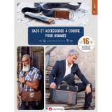 Livre Sacs et accessoires à coudre pour hommes - 482
