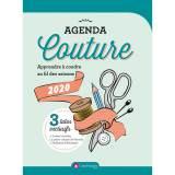 Agenda couture 2020 Créapassions - 482