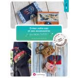 Créez votre sac et ses accessoires en 3 tutos - 482