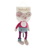 Big mousy grand doudou souris 35cm - 485