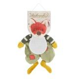 Petit foxy doudou renard 20cm - 485
