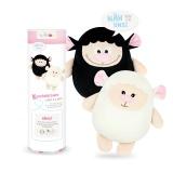 Kit Kullaloo mouton lari blanc et noir - 486
