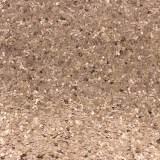 Tissu pailleté caviar bronze - 488
