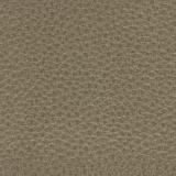 Tissu simili cuir irisé kaki - 488