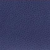 Tissu simili cuir irisé marine - 488