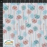 Tissu Stof Fabrics Biloba - 489