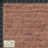 Tissu Stof Fabrics My composition - 489