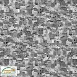 Tissu Stof Quilters coordinates - 489