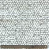 Tissu Stof fabrics Christmas wonders - 489