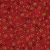 Tissu Stof Fabric Magic Christmas 2020 - 489