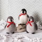 Kit feutrine les bébés pingouins - 490