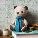 Kit feutrine teddy vintage - 490