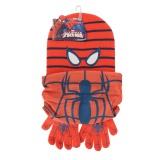 """Set 3 pièces """"spiderman"""" - 491"""