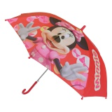 "Parapluie rouge ""mickey"" - 491"