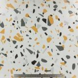 Tissu enduit Fryett's jazz multicolore - 492