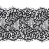 Bande nylon 14cm noir - 493