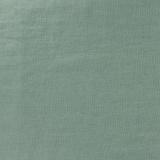 Tissu lin propriano céladon 100% stonewashed 145cm - 494