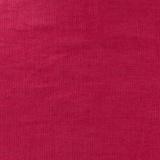 Tissu lin framboise 100% stonewashed 145cm - 494
