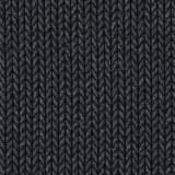 Tissu jacquard big knit gris-rose - 495