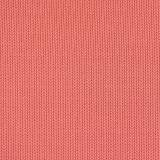 Tissu jacquard big knit corail-orange - 495