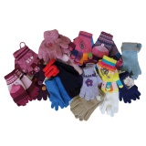 Lot de 5 paires de gants - 50