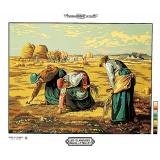 Canevas 36/47 les glaneuses - 55