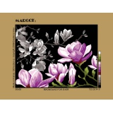Canevas 36/47 antique magnolias for ever - 55